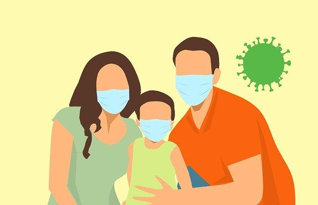 Ausencias de alumnos por enfermedad o cuarentena